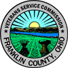 Franklin County Veterans Service Commission Logo